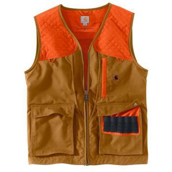 Carhartt Men's Upland Field Vest #102801